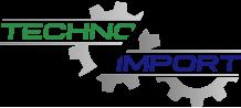 Techno Import Logo
